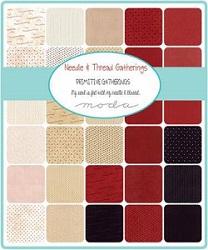 Needle Thread Gatherings