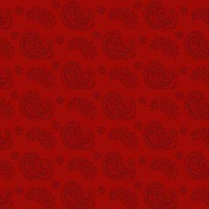 Essentials in Red