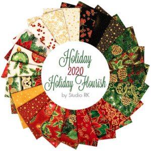Holiday Flourish 13