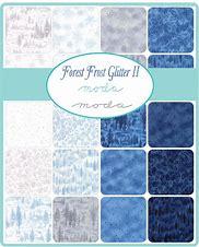 Forest Frost Glitter II